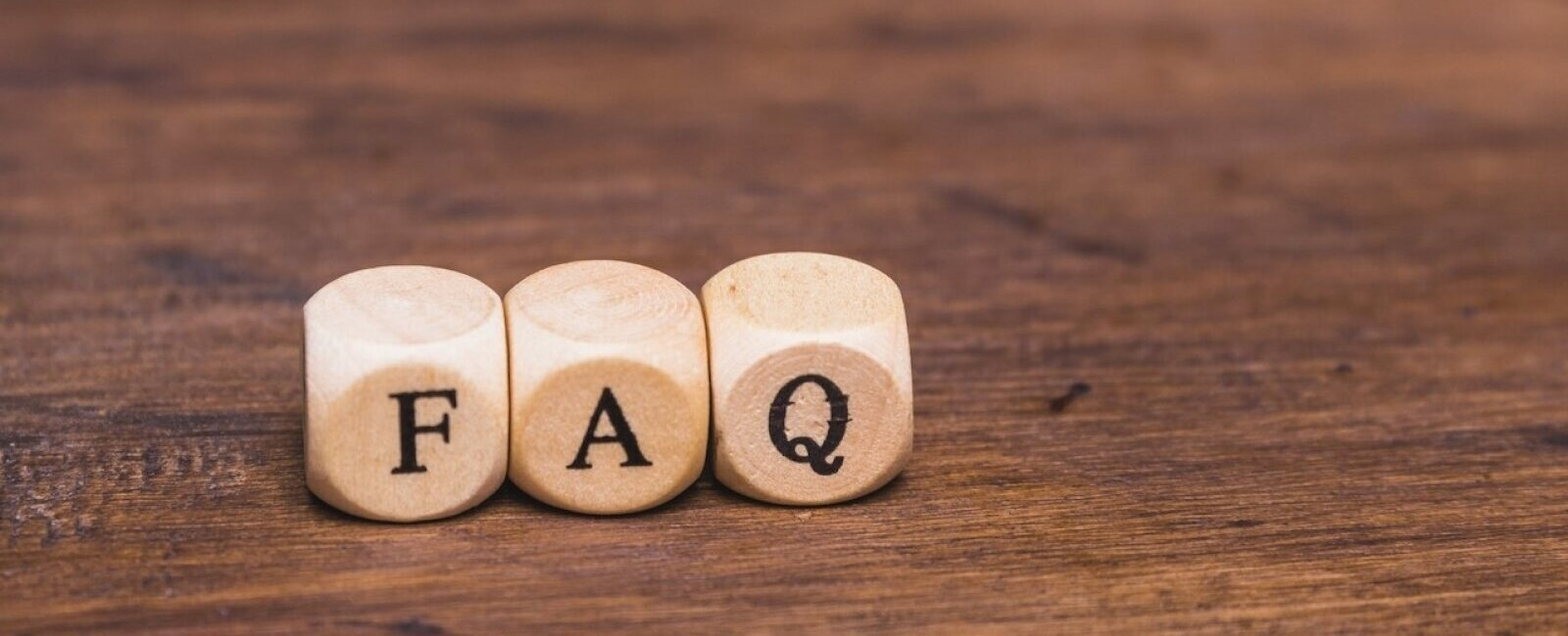 FAQ Fragen Abtworten Questions Answers